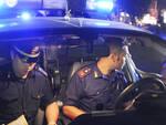 Una volante della polizia è intervenuta in zona porto, su segnalazione del personale della Guardia Costiera