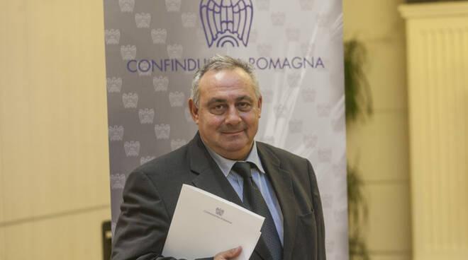 Alessandro Curti - Confindustria Emilia-Romagna