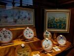 All'ex negozio Bubani della Cassa mostra dedicata all'artista ravennate Aride Savigni