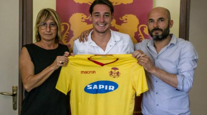Calcio_RavennaFC_ErmesPurro