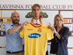 CALCIO - Ronchi - RavennaFC 2019