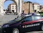 carabinieri Rimini