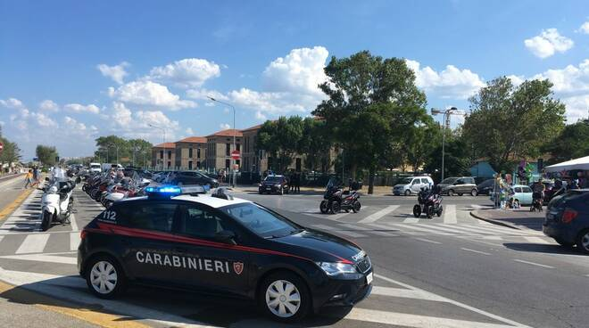 CarabinieriViserba