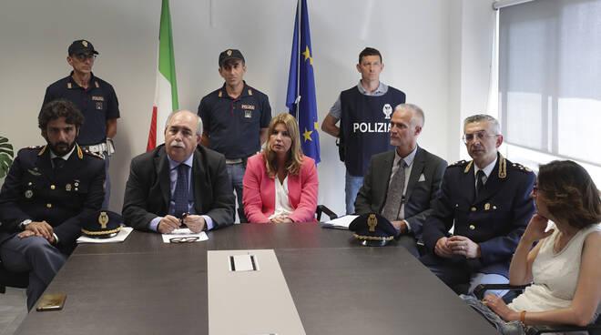 Caso Pier Paolo Minguzzi