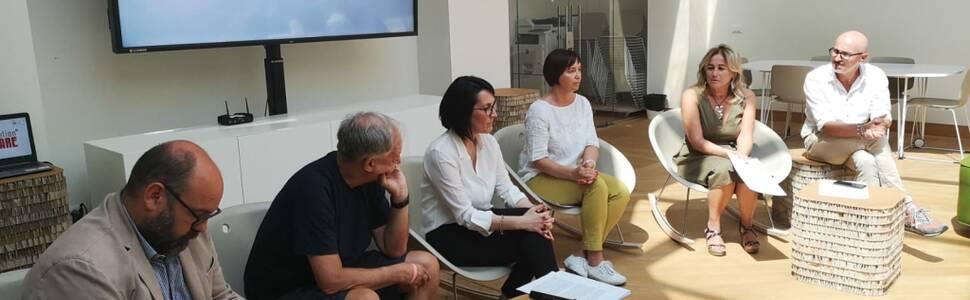 conferenza Rimini microcredito