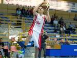 Elia Bravi OraSì Basket Ravenna