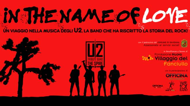Evento U2