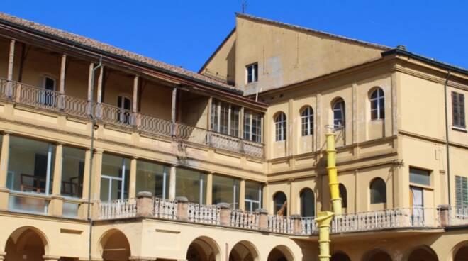Faenza_ Ex Salesiani