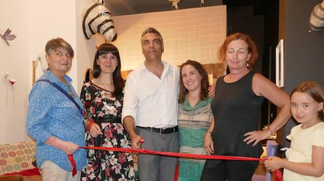 Faenza_Temporary Shop