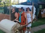 Faenza_TennisConlePadelle_GliAntennati