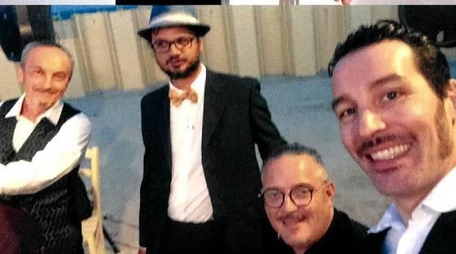 Frank Sinatra Group
