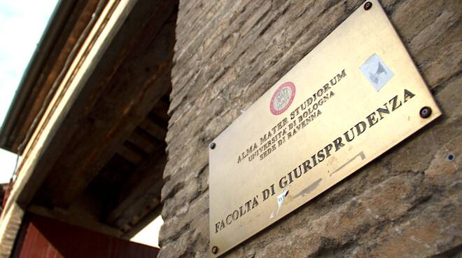 Giurisprudenza Ravenna
