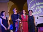 Harmonic Quartet