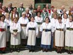 I canterini romagnoli
