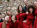 Il gruppo vocale Gocce d'Armonia