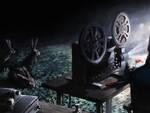 """Illustrazione """"Bagnacavallo al cinema"""""""