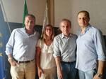 Incontro Zattini Forza Italia