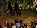 La Notte delle Favole in una precedente edizione di Casola è una Favola