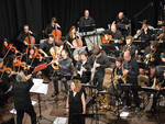 La Sarti Big Band Jazz Art Ensemble