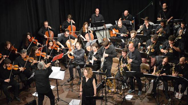 La Sarti Big Band Jazz Art Ensemble