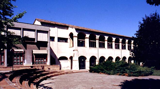 Liceo Torricelli Ballardini Faenza