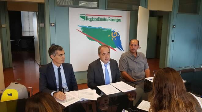 Giammaria Manghi sottosegretario presidenza Regione Emilia Romagna
