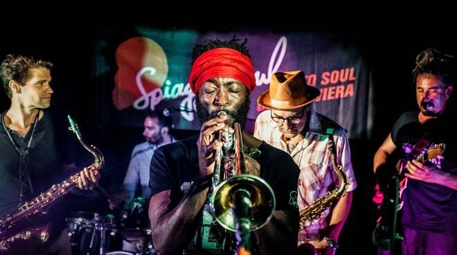 Nola Connection Spiagge Soul 2019