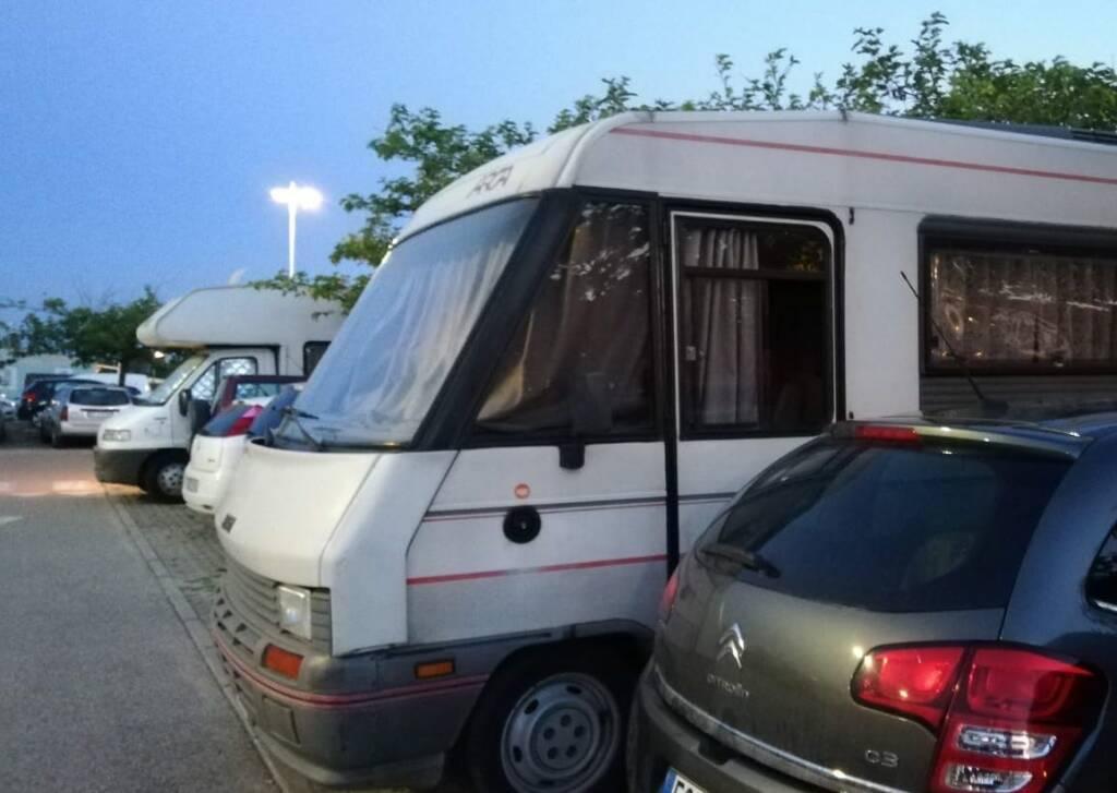 Operazione anti-abusivismo e anti-prostituzione della Polizia locale di Ravenna