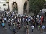 Purgatorio di Marco Martinelli ed Ermanna Montanari - Matera e Ravenna - Maggio - Luglio 2019