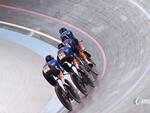 quartetto donne ciclismo