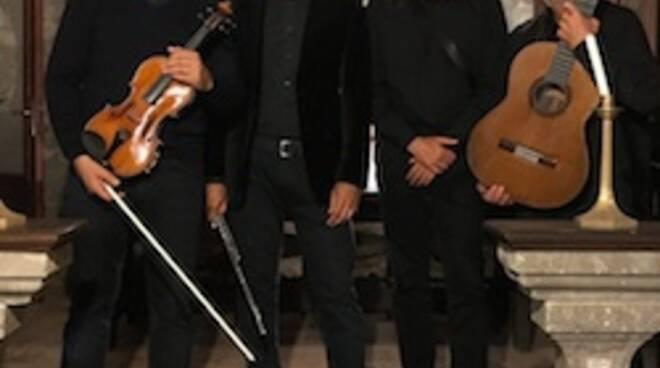 Quartetto K