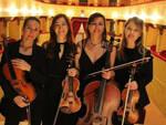 quartetto mariquita