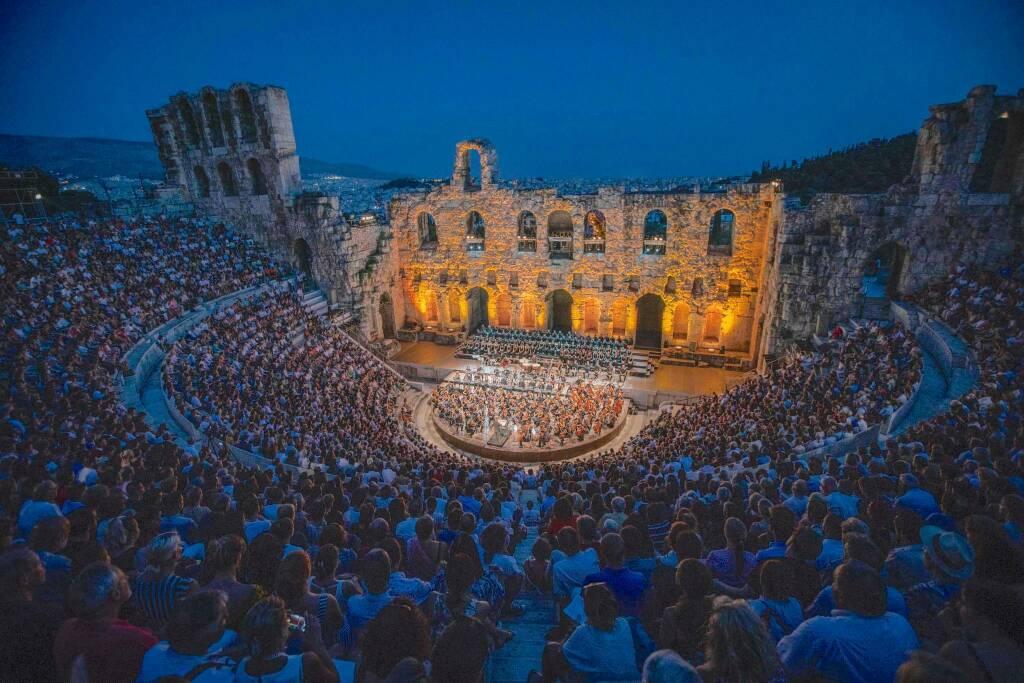 Ravenna Festival. Le vie dell'Amicizia 2019