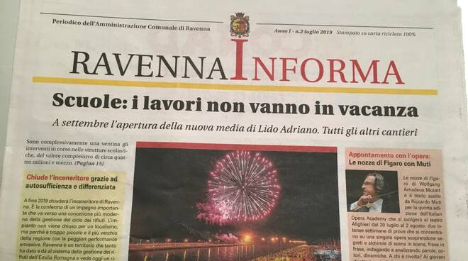 Ravenna Informa