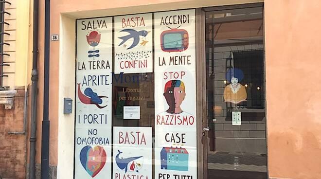 Ravenna_Momo libreria