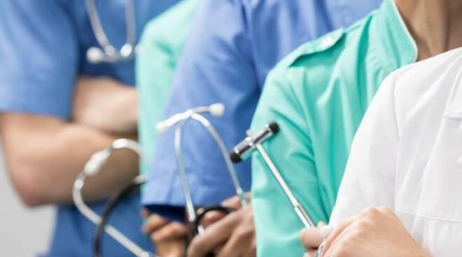 sanità - medici infermieri