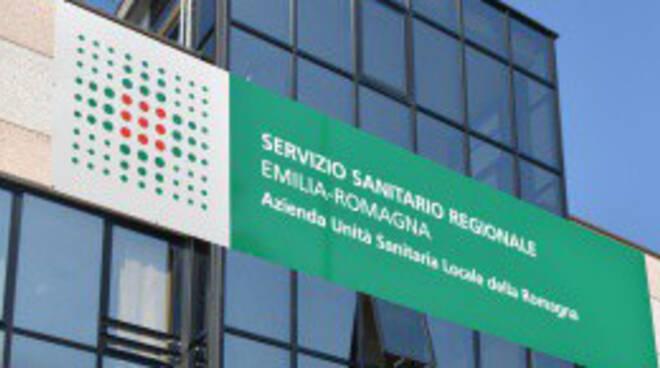 Sede sanitaria Forlì