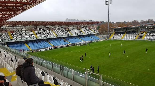 stadio Dino Manuzzi Cesena. foto di Matmurat01