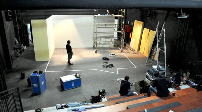 Teatro Forlì