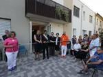 villa Fabbri Fantini comunità alloggio inaugurazione ravenna