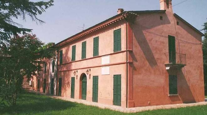 Villa Saffi Forlì