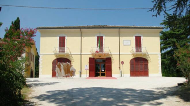 villa silvia carducci cesena