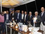 Zaccherono al Rotary Club Forlì