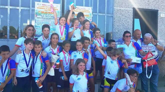 """7° Gran Premio """"La Roda Reda"""" di Reda"""