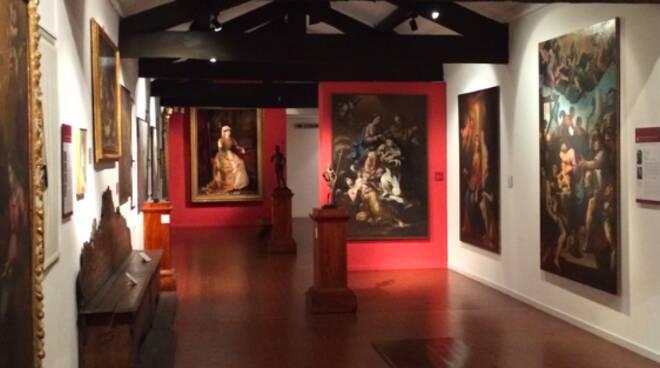 BAGNACAVALLO_Museo delle Cappuccine