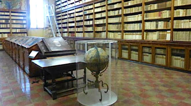 "Biblioteca Moderna ""Aurelio Saffi"""