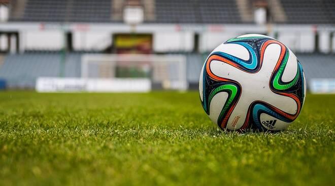 calcio generico pallone