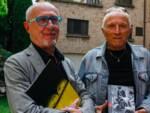 Carlo Raggi e Nevio Galeati