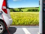 colonnina ricarica veicoli elettrici