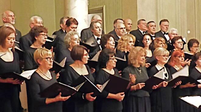 Coro Lirico Calamosca Mariani di Ravenna